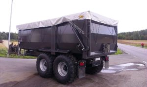 GIGANT CONTAINER GG14-2