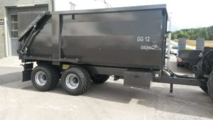 GIGANT CONTAINER GG22-3